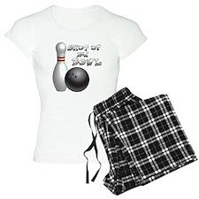 Shut Up and Bowl Pajamas