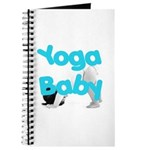 Yoga Baby #1 Journal