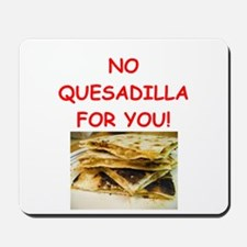QUESadilla Mousepad