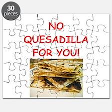 QUESadilla Puzzle
