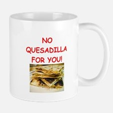 QUESadilla Mugs