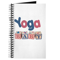 Yoga Baby #2 Journal
