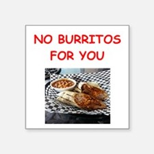 burritos Sticker