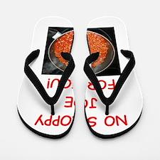 sloppy,joe Flip Flops
