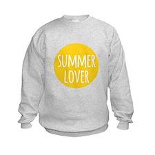 summer lover Sweatshirt