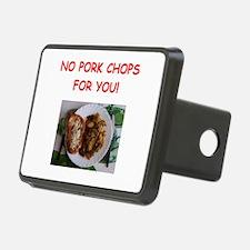 pork chops Hitch Cover