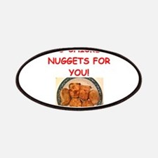 chicken nuggets Patches