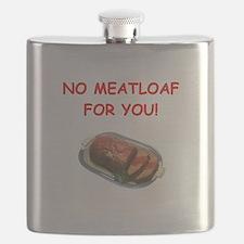 meatloaf Flask