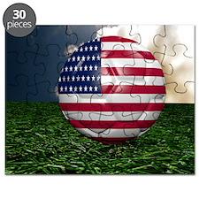 USA-Fussball_0001 Puzzle