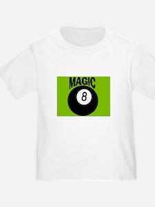 MAGIC 8-BALL T