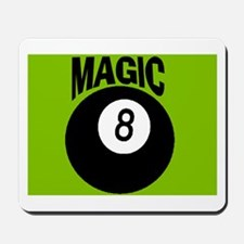MAGIC 8-BALL Mousepad
