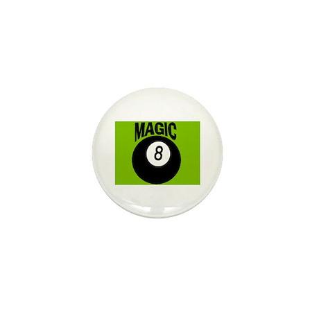 MAGIC 8-BALL Mini Button (10 pack)