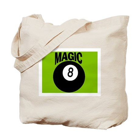 MAGIC 8-BALL Tote Bag