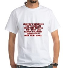 Jehovahs witnesses T-Shirt