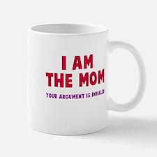 Argument is invalid Mugs