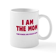 Powers are useless Mugs