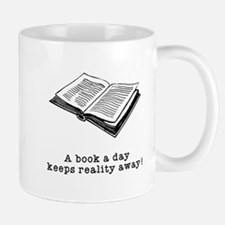 Book a day Mugs