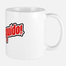 oh chasquido! (oh snap!) Small Small Mug