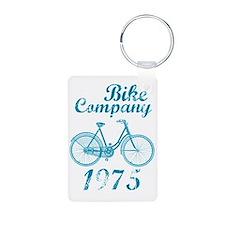 Bike 1975 Keychains