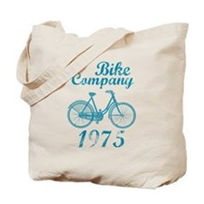 Bike 1975 Tote Bag