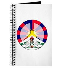 Tibet Peace Journal