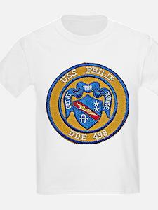 USS PHILIP T-Shirt