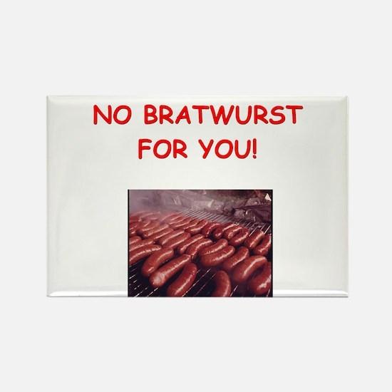 bratwurst Magnets
