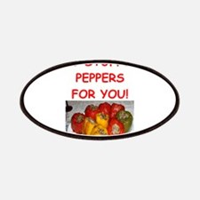 stuffed peppers Patches