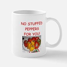 stuffed peppers Mugs