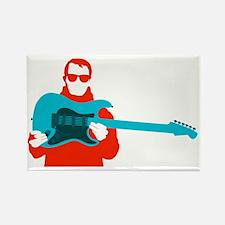 Your Fender Rectangle Magnet