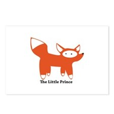 The Little Prince Postcards (Package of 8)