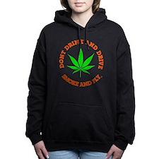 Cool Norml Women's Hooded Sweatshirt