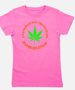 Unique Norml Girl's Tee