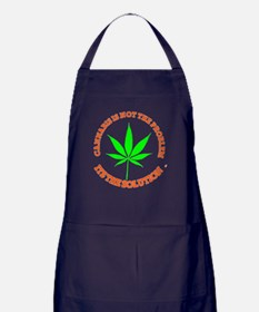 Unique Norml Apron (dark)