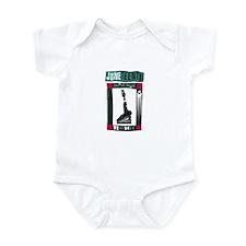 Juneteenth Infant Bodysuit