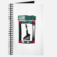 Juneteenth Journal