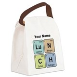 Chemistry Lunch Sacks
