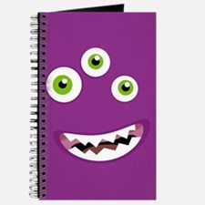 Purple People Eater Journal