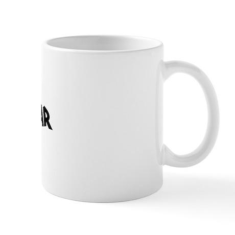 BROWN SUGAR attitude Mug