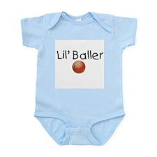 Lil Baller Body Suit