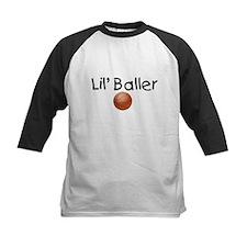 Lil Baller Baseball Jersey