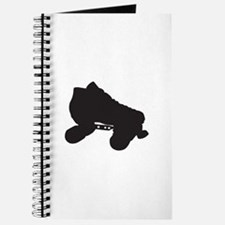 Skate Silhouette Journal