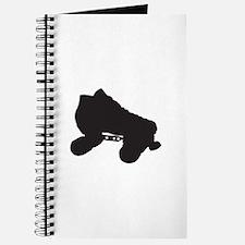Skate Silhouette Journal