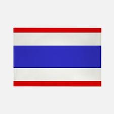 Thailand Flag Magnets
