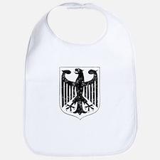 German Eagle Bib
