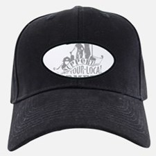 Support Your Local Farmers Baseball Hat