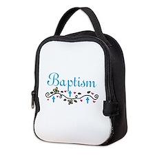 Baptism Neoprene Lunch Bag