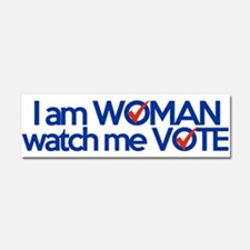 Unique Cincinnati bengals womens Car Magnet 10 x 3