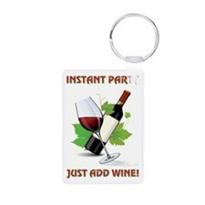 INSTANT PARTY Keychains