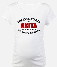 Akita Security Shirt